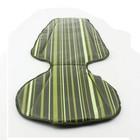 Bobike Liberty Kussentje Maxi Stripe Green