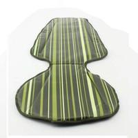 Kussentje Maxi Stripe Green