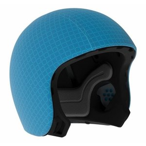 EGG Helm maat S incl. Skin Sky Small