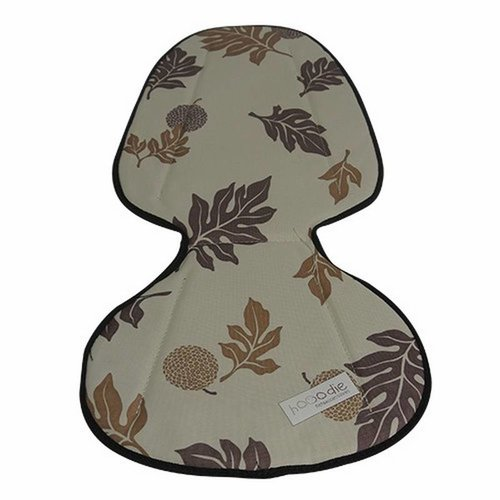 Hooodie Kussentje Maxi Autumn Leaves Brown