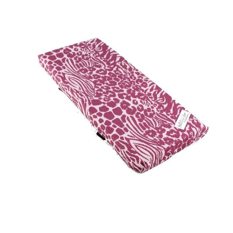 Bagagedragerkussen Cushie Pinkish Camouflage