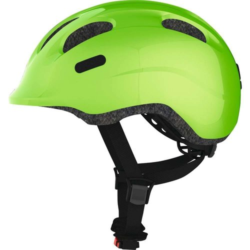 Abus Kinderhelm / Fietshelm Smiley 2.0 sparkling green M