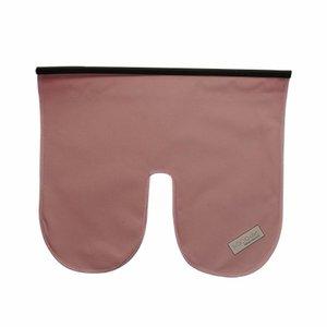Hooodie Windscherm Flap Roze (Baby Roze)