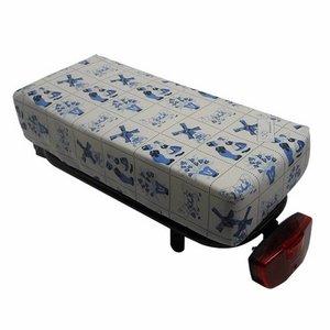 Hooodie Bagagedragerkussen BIG Cushie Dutch 1