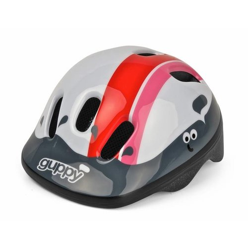 Polisport Babyhelm LIttle Guppy Ro/Ro