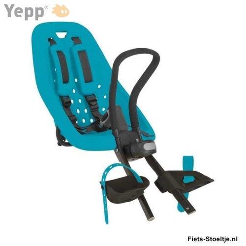Thule Yepp Original Mini Voorzitje ocean Fietsstoeltje