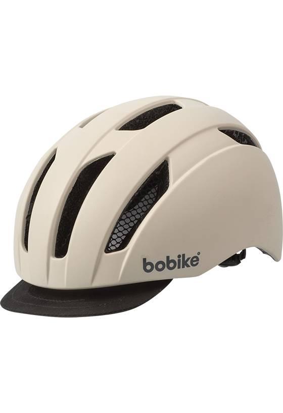 Bobike City Helm Cream
