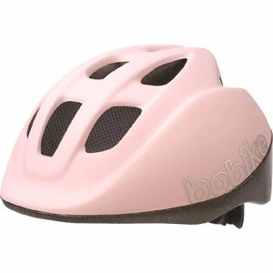 Bobike Babyhelm / Kinderhelm Go XS  Cotton Candy Pink