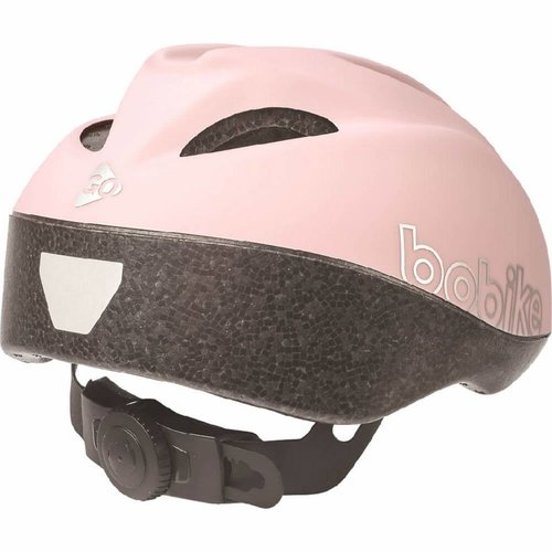 Bobike Kinderhelm Go S Cotton Candy Pink