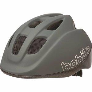 Bobike Bobike Go Helm S Grey