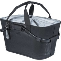 mand achter Carry All midnight black