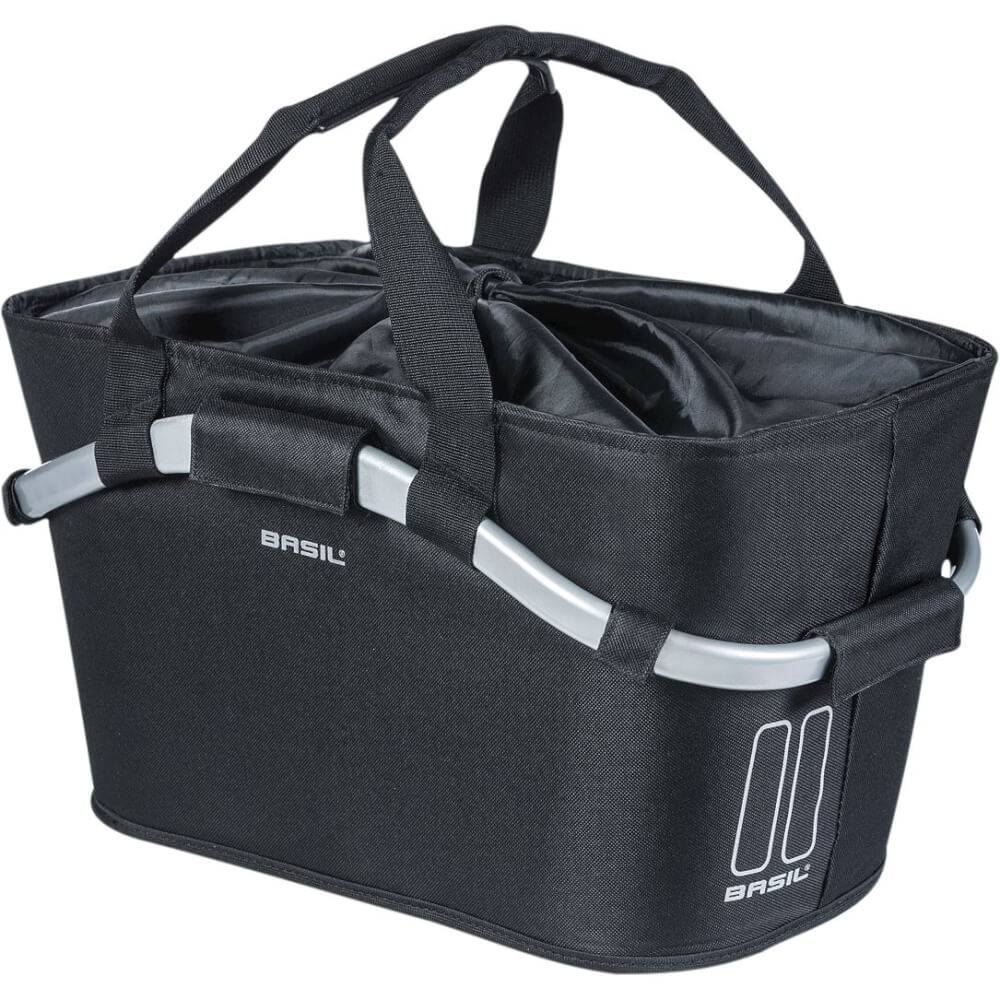 mand achter Carry All Classic Black