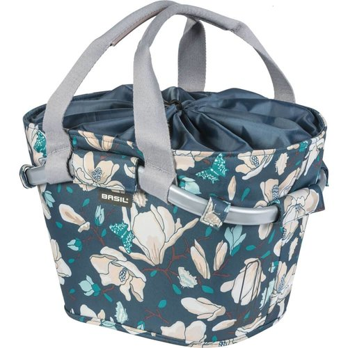Basil mand voor Carry All Magolia Blue