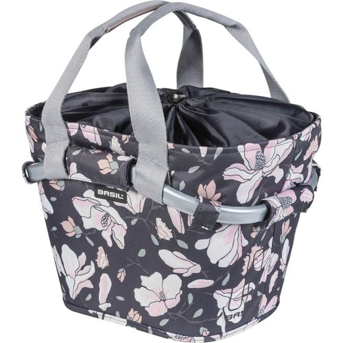 Basil mand voor Carry All Magolia Darkblue