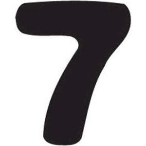 Thule Yepp abc cijfer 7