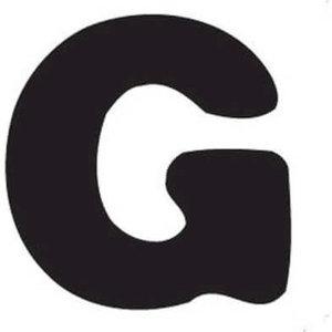 Thule Yepp abc letter G