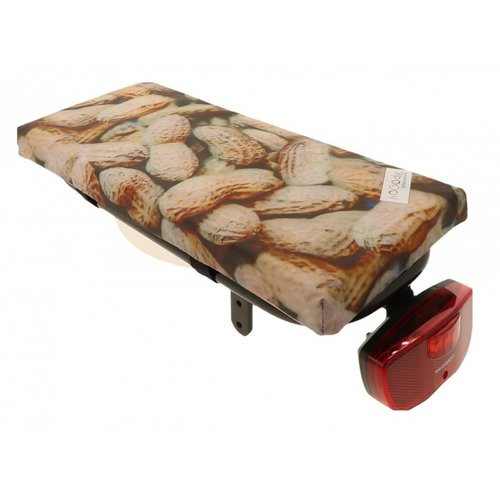 Hooodie Bagagedragerkussen Cushie Peanuts