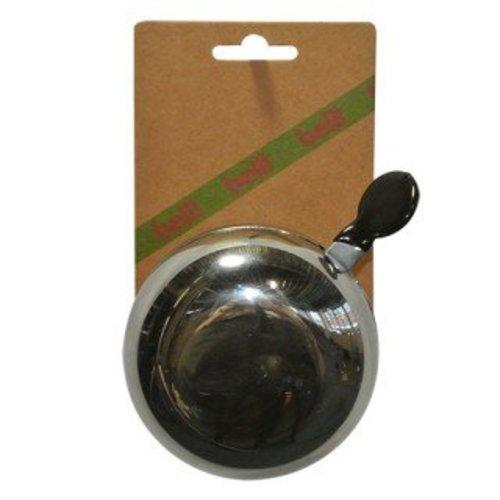 Belll Fietsbel Ding Dong 80 mm chroom