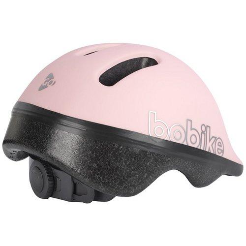Bobike Babyhelm Go XXS Cotton Candy Pink