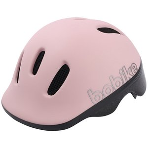Bobike Babyhelm Go XXS Cotton Candy Pink