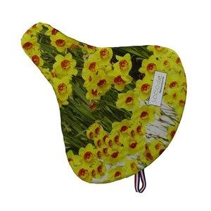 Hooodie Zadeldekje  Daffodils