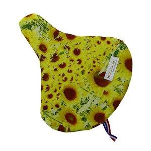 Hooodie Zadeldekje Sunflower