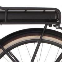 Past een fietsstoeltje achterop mijn elektrische fiets?