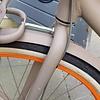Ik heb een voordrager op mijn transportfiets, kan ik dan een fietsstoeltje voorop monteren?