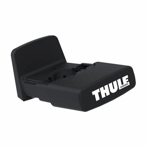 Thule Yepp Nexxt Mini Voorstoeltje Obsidian Zwart