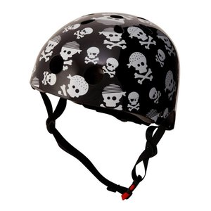 Kiddimoto Kinderhelm Skullz Small