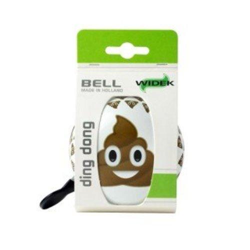 Widek Poopy Squeeze Horn Belll Fietsbel