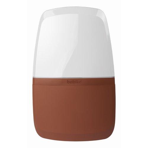 Bobike Exclusive Plus compleet pakket met extra voordeel Cinnamon Brown