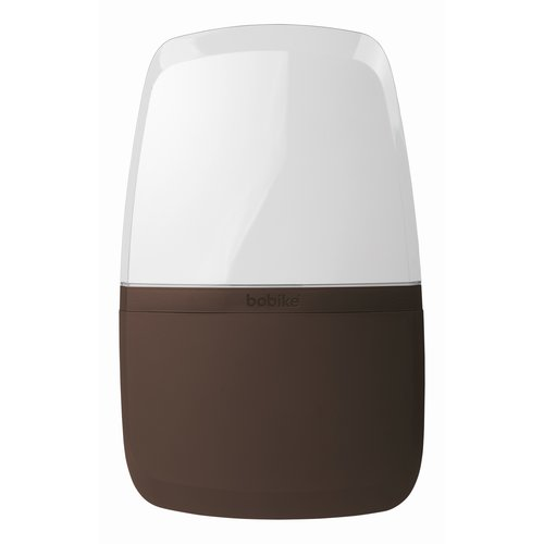 Bobike Exclusive Plus compleet pakket met extra voordeel Toffee Brown