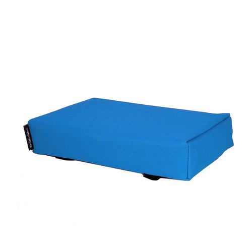 Ohmiomine Bagagedragerkussen Fietskussen lucht Blauw