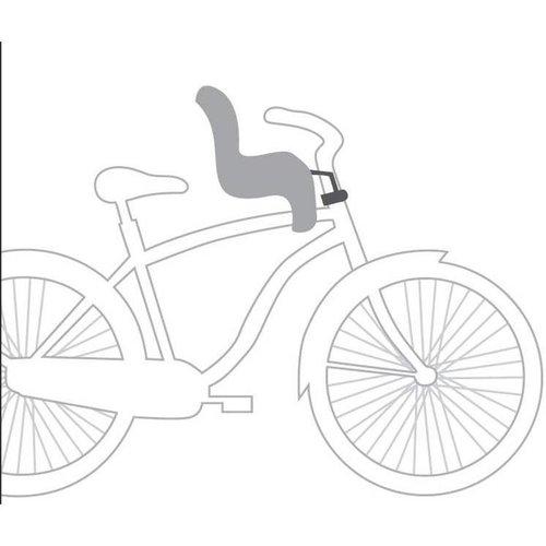 Polisport Bilby Mini Voorstoeltje inclusief Windscherm