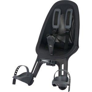 Qibbel Air Mini voorstoeltje  zwart