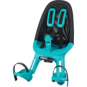 Qibbel Air Mini voorstoeltje  Turquoise