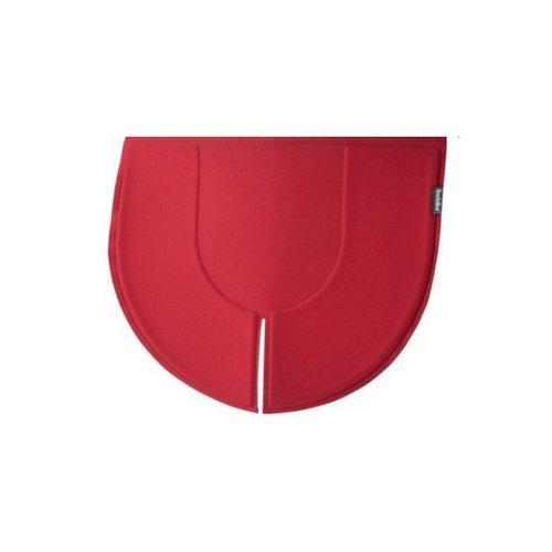 Bobike Mini One Strawberry Red WindschermFlap
