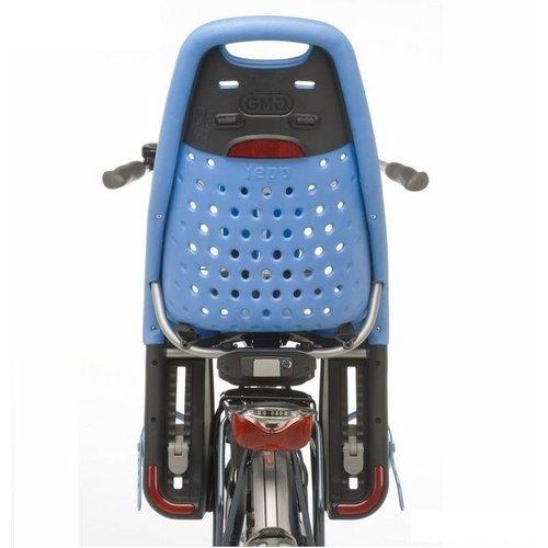 Thule Yepp Original Maxi Achterzitje Blauw inclusief Zadelbevestiging Fietsstoeltje