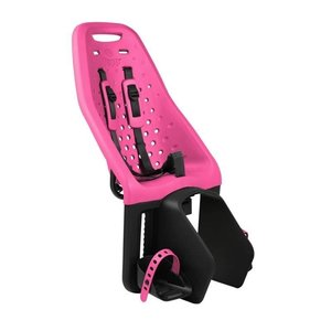 Thule Yepp Original Maxi Achterzitje Roze Easy-Fit Fietsstoeltje