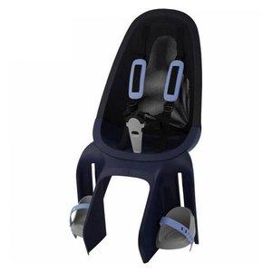 Qibbel Air achterstoeltje drager bevestiging blauw