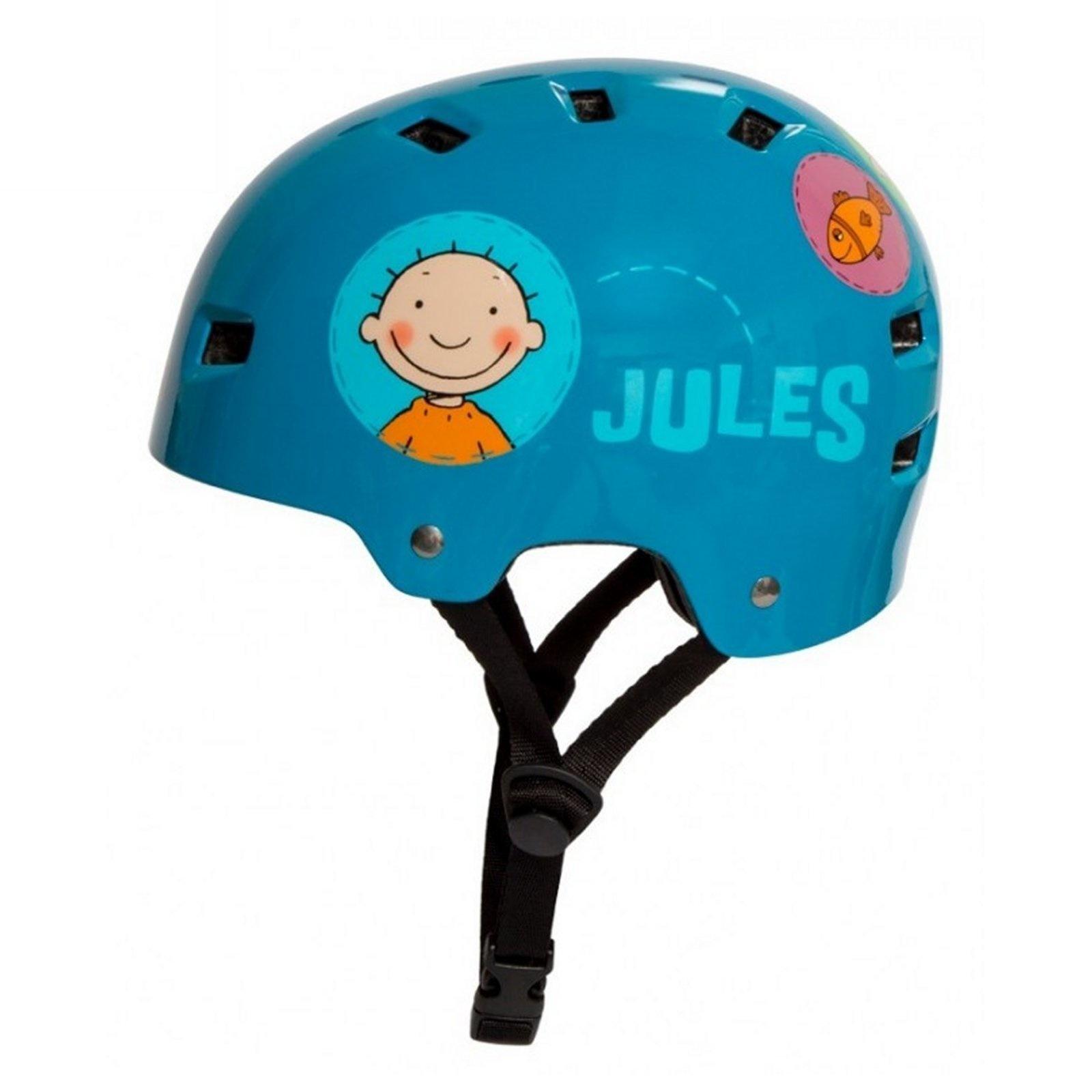 Little Nutty Babyhelm - Fietshelm Jules