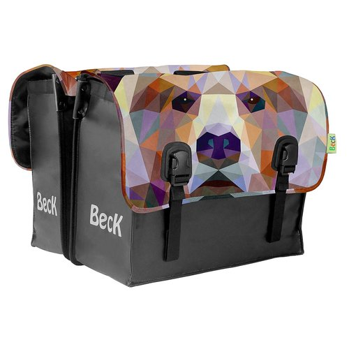 Beck Fietstas Classic Bear