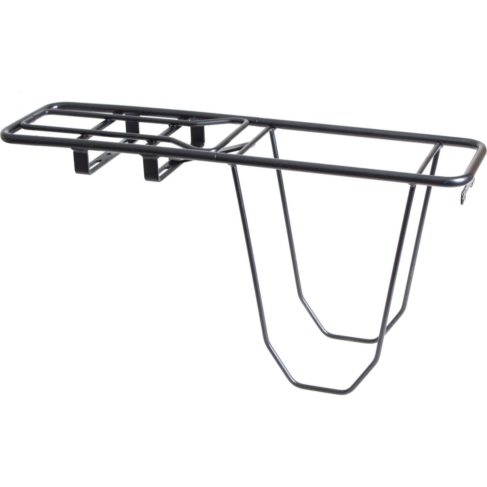 dragerverlenger Tas-Mee Jumbo Zwart E-Bike