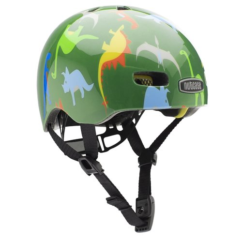 Nutcase Baby Nutty Babyhelm Dyno Mite Gloss Mips