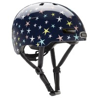 Little Nutty Fietshelm Stars are Born Gloss MIPS XS