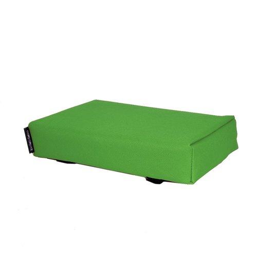Ohmiomine Bagagedragerkussen Fietskussen Dennen groen