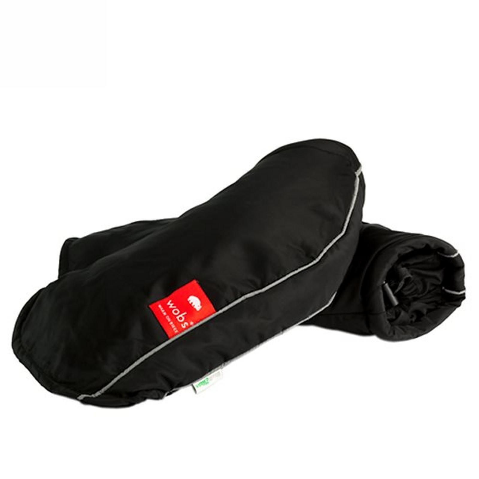 handmoffen handwarmers Urban Black