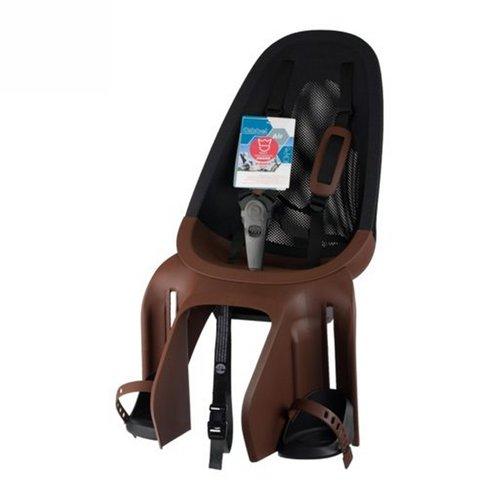 Qibbel Air achterstoeltje drager bevestiging bruin