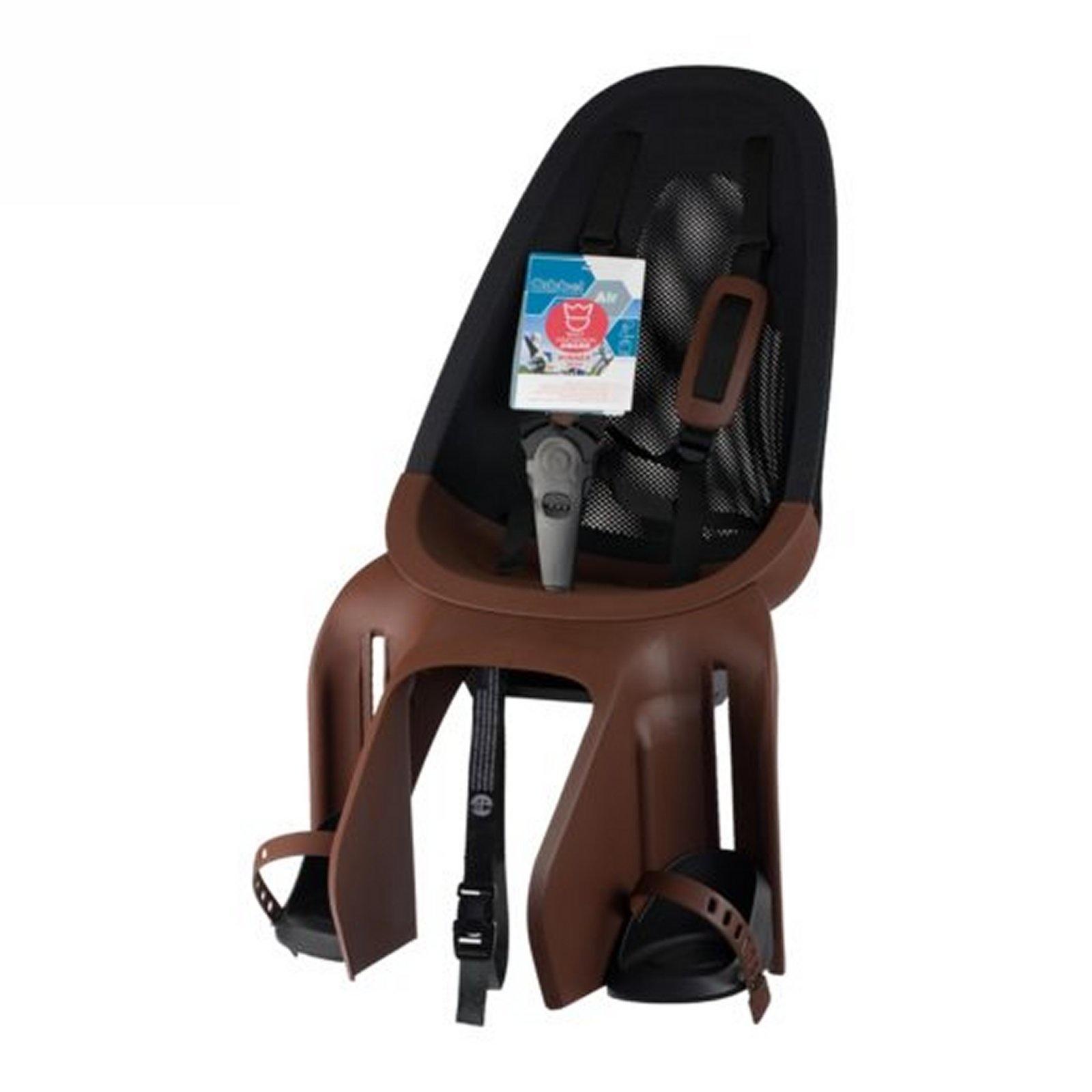 Air achterstoeltje drager bevestiging bruin